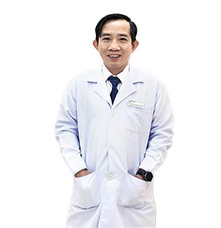 DR. NGUYỄN CÔNG VIÊN