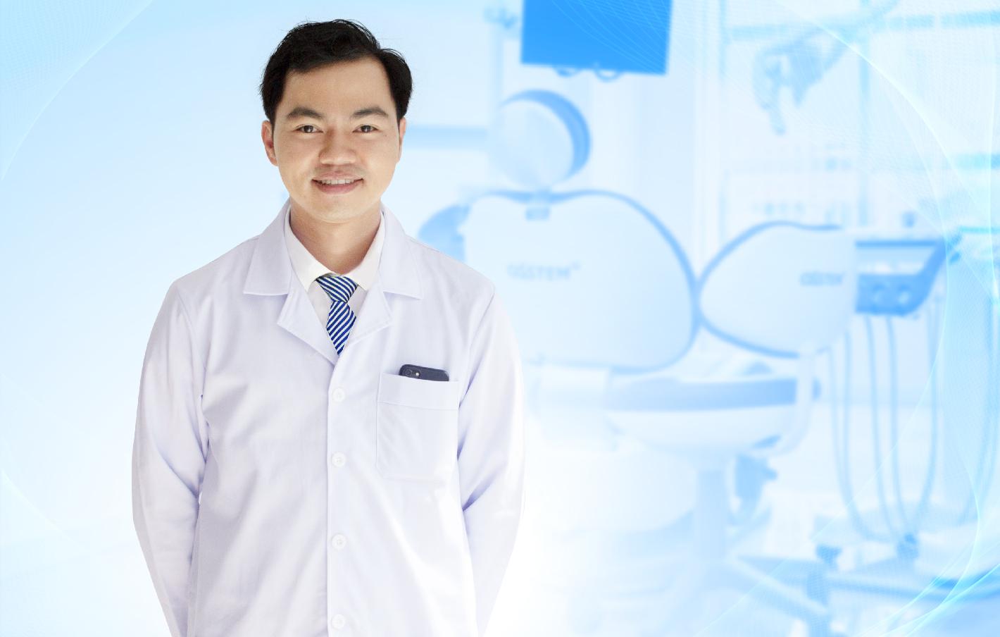 DR. NGUYỄN SANH BẢO NGUYÊN