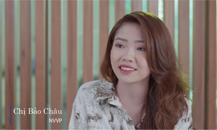 Chị Bảo Châu