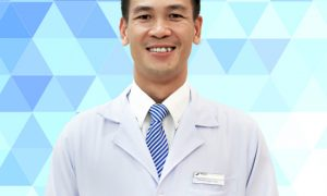 Bác sĩ NGUYỄN NGỌC THÁI