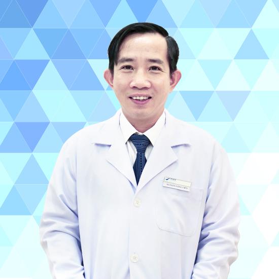 Bác sĩ NGUYỄN CÔNG VIÊN