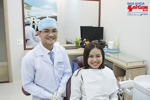 Địa chỉ nha khoa nào tốt ở Đồng Nai?