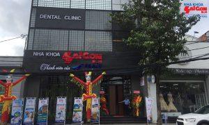 Nha khoa Sài Gòn B.H – Phòng khám nha khoa thẩm mỹ uy tín tại Biên Hòa