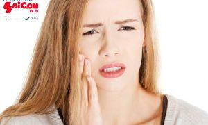 Cách giảm đau tại nhà khi mọc răng khôn