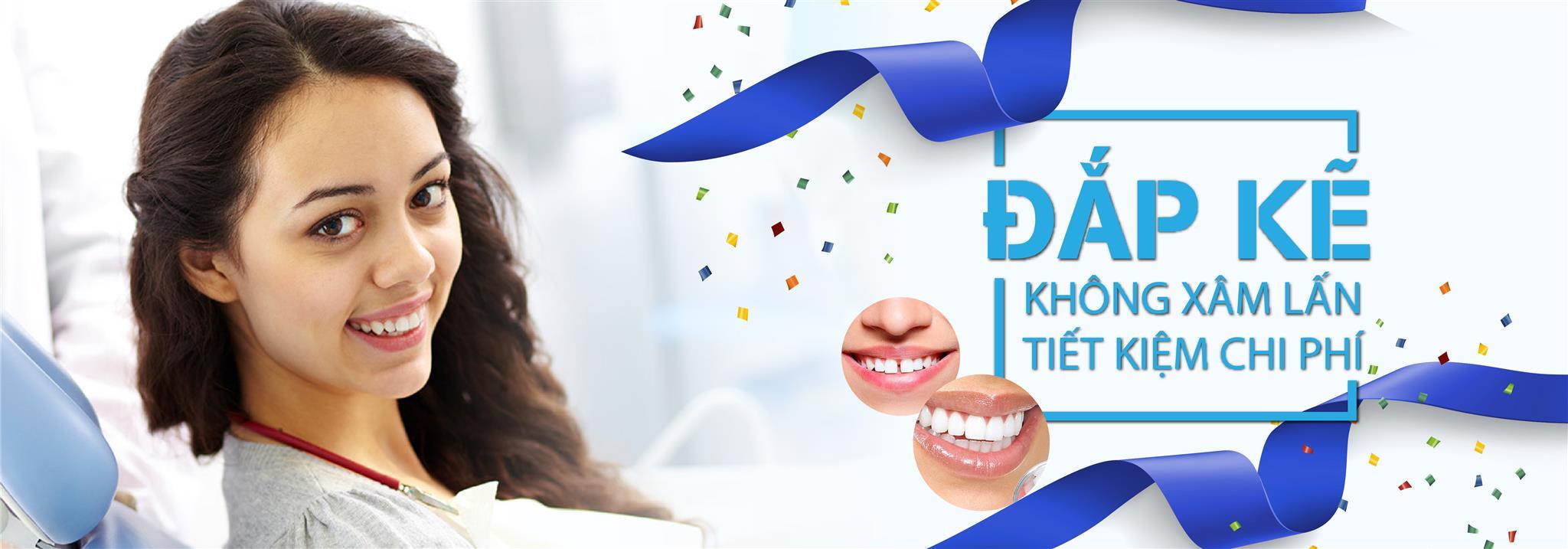 Có nên bọc răng sứ cho răng thưa không?