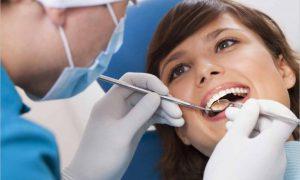 Các biến chứng của răng khôn mọc ngầm là gì?