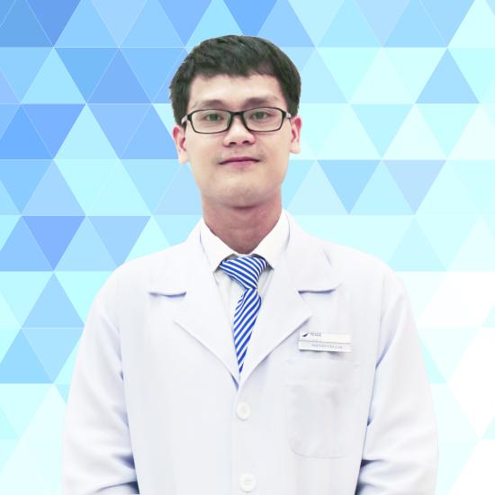 Bác sĩ NGUYỄN VĂN CẨN