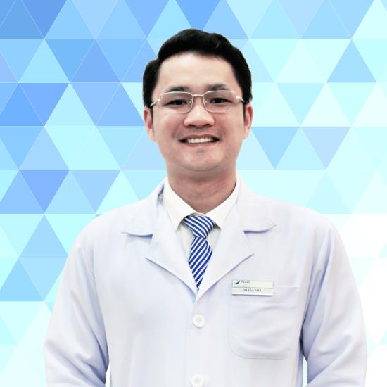 Bác sĩ ĐỖ TÂN MÙI