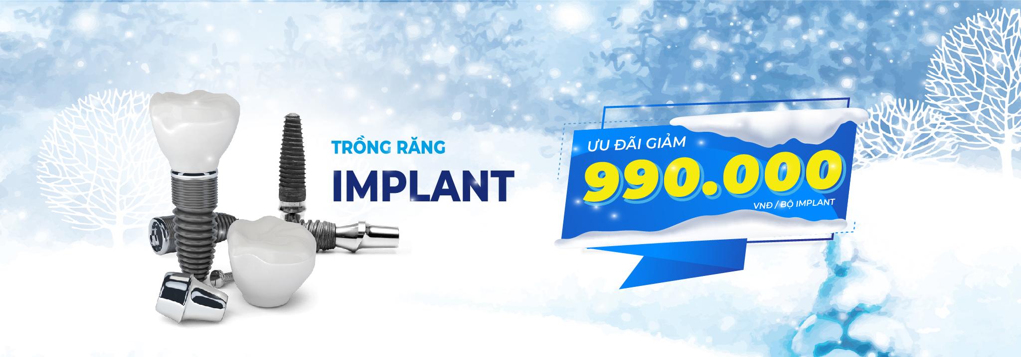 Hello December – Giáng sinh siêu ưu đãi tại Nha Khoa Sài Gòn B.H
